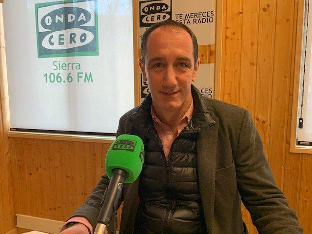 MÁS DE UNO SIERRA -Resumen del año Parte II y entrevista Juan Rodríguez alcalde Alpedrete