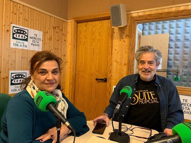 MÁS DE UNO SIERRA – Hoy se estrena «La Suite Nupcial», la nueva película de Carlos Iglesias