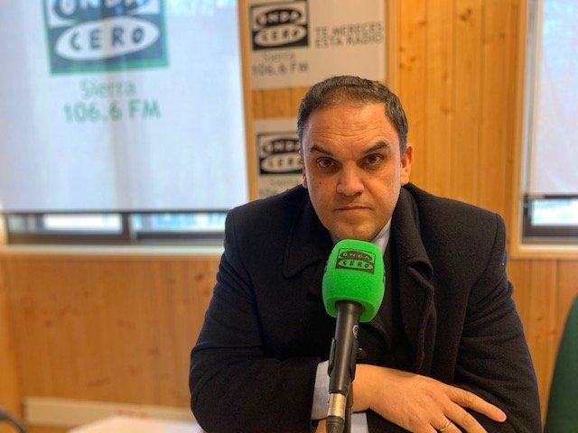 MÁS DE UNO SIERRA – Entrevista a Bernardo Arroyo, portavoz de C's y Teniente Alcalde de Collado Villalba