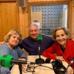 MÁS DE UNO SIERRA - Tertulia con Marisa Samartín , Pilar Rubio y Carlos Sanz