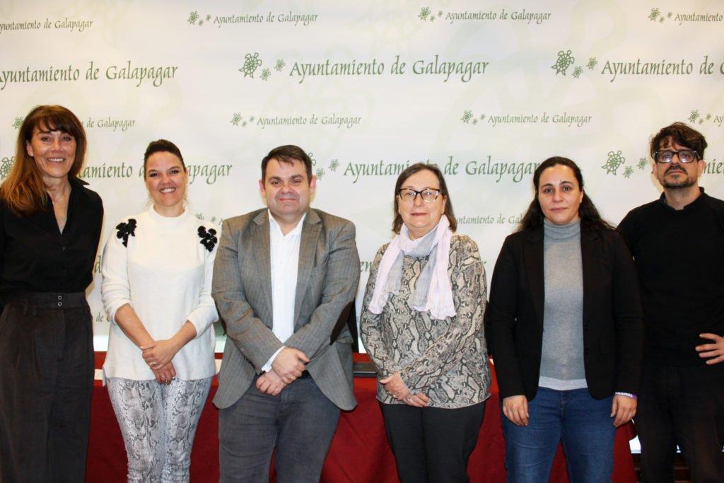 Los vecinos de Galapagar participarán en la elaboración del Plan General de Ordenación Urbana