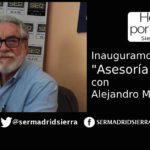 """HOY POR HOY. Inauguramos """"Asesoría Jurídica"""" con Alejandro Mata"""
