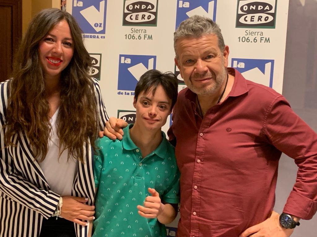 MÁS DE UNO SIERRA – Las Cosas de Héctor: Héctor entrevista a Chicote