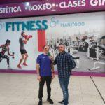 MÁS DE UNO SIERRA - Directo desde Fitness Planetocio