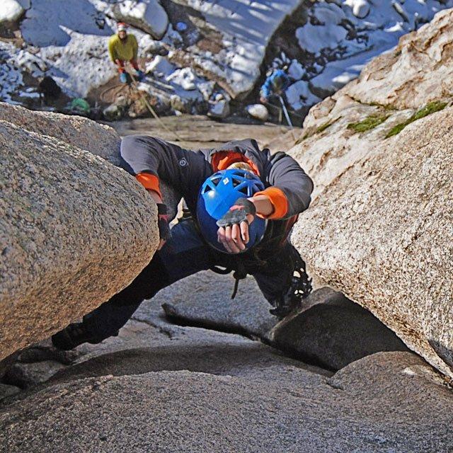 El Gobierno regional regula el deporte sostenible en el Parque Nacional de la Sierra de Guadarrama