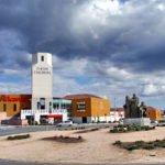 ASG Iberia tantea la venta del centro comercial Espacio Torrelodones