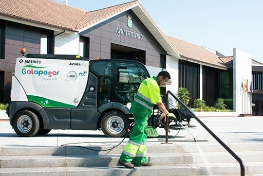 Desconvocada la huelga de trabajadores del servicio de limpieza en Galapagar
