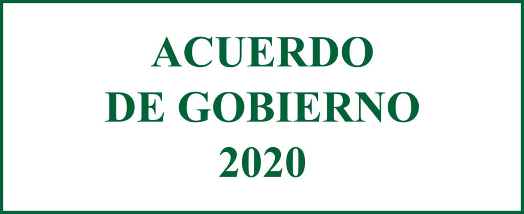 El gobierno de Alpedrete presenta su plan para 2020