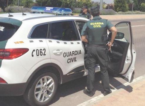 Detenida una banda especializada en robos a viviendas unifamiliares en la región