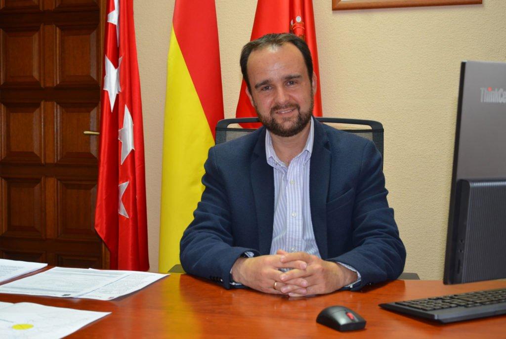 MÁS DE UNO SIERRA – Entrevista a Diosdado Soto Alcalde de Guadarrama