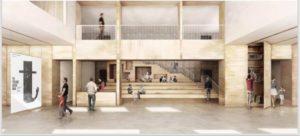 Los Molinos, más cerca de contar con un centro cultural