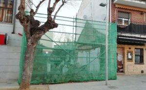 PSOE denuncia la pérdida patrimonial y de las señas de identidad urbana de Torrelodones