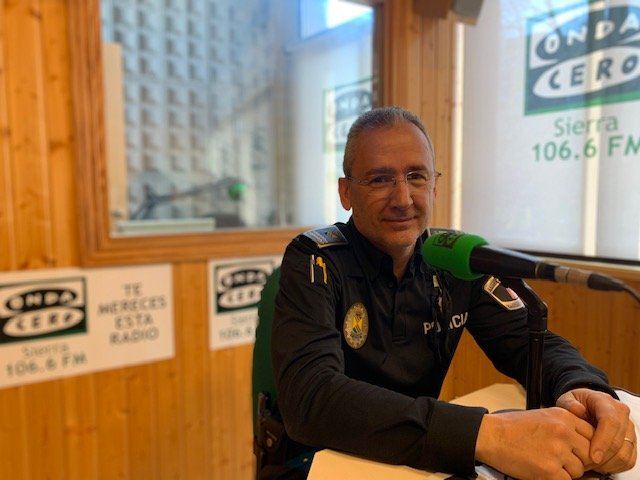 MÁS DE UNO SIERRA – Seguridad Vial: Sistemas de seguridad en los vehículos