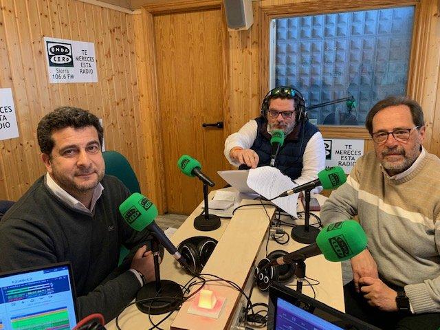 MÁS DE UNO SIERRA – Noticias de la sierra