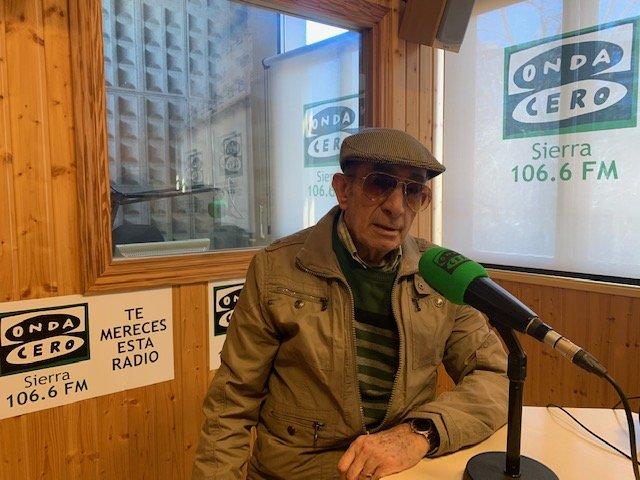 MÁS DE UNO SIERRA – Introducción programa, Noticias y Benito Cavallo sobre polémica okupas