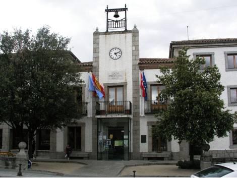 Aprobado el presupuesto 2020 del Ayuntamiento de El Escorial