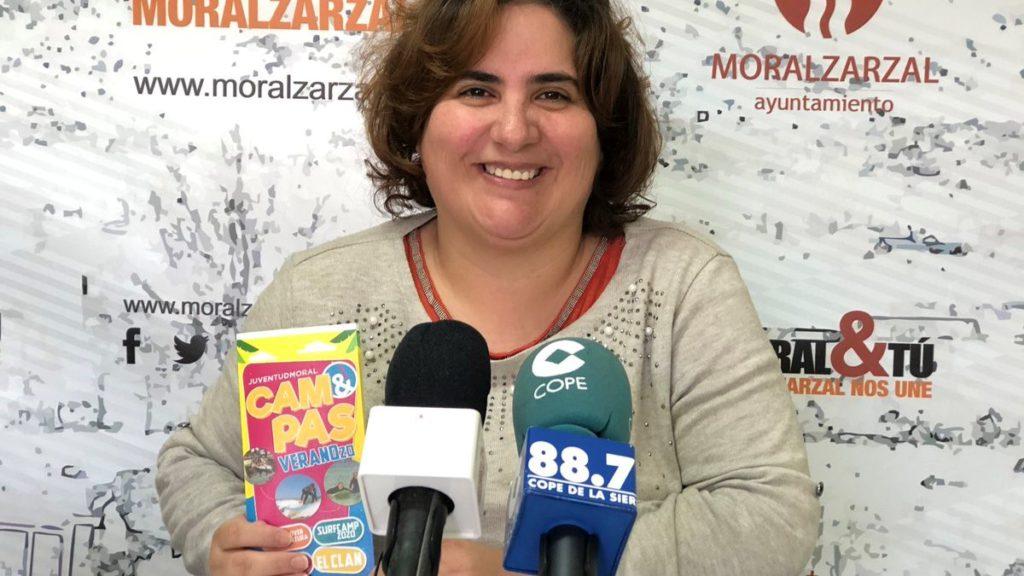 El Ayuntamiento de Moralzarzal ofrecerá este verano 120 plazas en los campamentos de verano