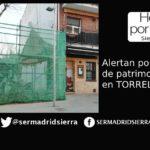 HOY POR HOY. Alertan por la pérdida de patrimonio en Torrelodones