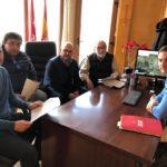 """Los 7 alcaldes de la """"comarca 607"""" creen que los autobuses lanzadera anunciados por la Comunidad """"no son suficientes para resolver el problema de transporte de la zona"""""""