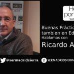 HOY POR HOY. Buenas Prácticas en Eduación Vial. Con Ricardo Arrate