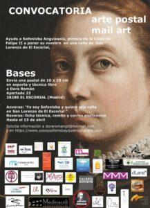 Piden una calle para Sofonisba Anguissola en San Lorenzo de El Escorial