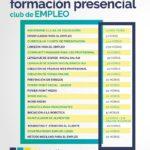 Collado Villalba oferta 20 nuevos talleres gratuitos de formación para el empleo