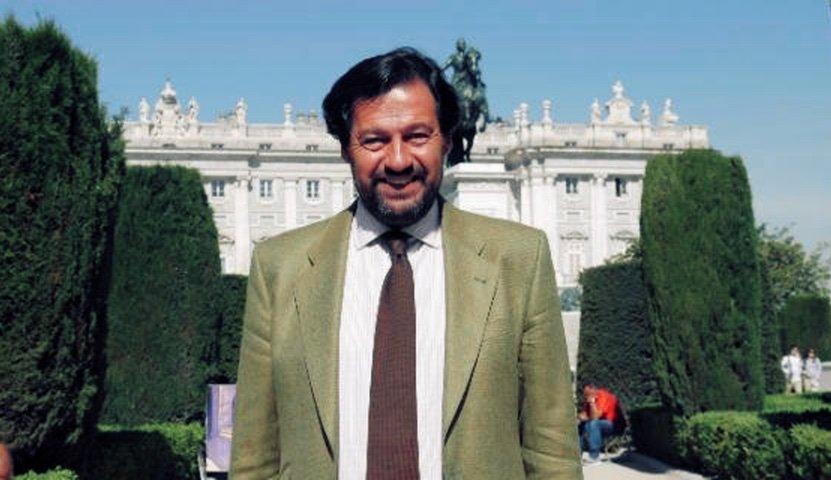 La Audiencia Provincial ratifica la sentencia absolutaria del exalcalde de Guadarrama, José Ignacio Fdez. Rubio