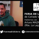 HOY POR HOY. Arranca la Feria de la Tapa en Collado Villalba