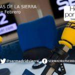 HOY POR HOY. NOTICIAS DEL LUNES, 24 DE FEBRERO