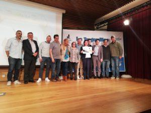 El 1 de marzo, Collado Villalba acoge la media maratón «La Tragamillas»