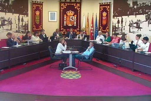 PSOE de Galapagar pide disculpas por la «traición» del ex concejal de Hacienda y Seguridad, Antonio Cantón