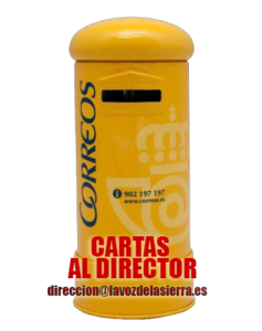 Carta al director
