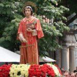 San Lorenzo de El Escorial suspende las Fiestas Patronales de agosto y de la Romería en septiembre