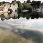 MÁS DE UNO SIERRA – Se refuerza la vigilancia en Las Canteras de Alpedrete donde está prohibido el baño