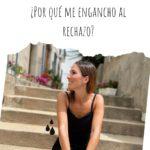 MÁS DE UNO SIERRA – ¿Porqué me engancho al rechazo?, con Sandra Ferrer del PROGRAMA MIA