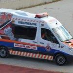 Guadarrama recupera el servicio de Ambulancia con la adquisición de un nuevo vehículo
