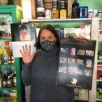 MÁS DE UNO SIERRA – El Reto y Relato Solidario de Cinco Palabras
