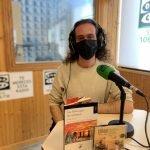 MÁS DE UNO SIERRA – El villalbino Julio Azor publica libro y álbum simultáneamente