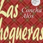 CADENA SER. HOY POR HOY SIERRA. MIREN ZAITEGUI recomienda LAS HOGUERAS, de Concha Alós