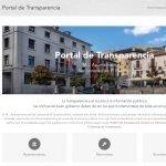 San Lorenzo de El Escorial, entre los seis ayuntamientos más transparentes de la Comunidad de Madrid