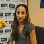 CADENA SER. HOY POR HOY SIERRA. Entrevista a EVA MORATA